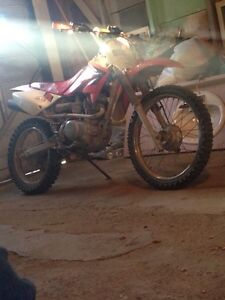 CRF100F (sell or trade) obo