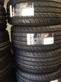 175/65 R14   Give a great Birthday Present with these new tyres! Salisbury East Salisbury Area Preview