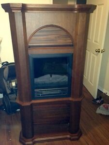 Electric fire place  Peterborough Peterborough Area image 1