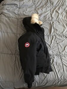 Canada Goose Chilliwack Bomber Jacket Mens Large
