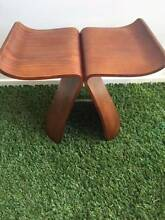 *CLEARANCE* Butterfly Stool Newstead Brisbane North East Preview