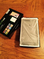 """Black 7"""" Tablet PC never been used 125 * Great Condition *"""