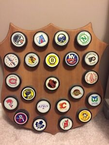 NHL collectable wall art London Ontario image 1