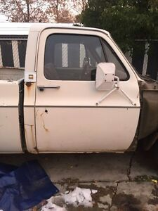 1976 c10 for parts/whole   Last chance before I pull it apart