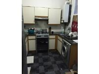 VERY GOOD CONDITION KITCHEN UNITS.