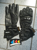 Gants Moto L - Motorcycle Gloves Large