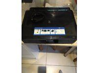 Cannon Pixma Printer IP7250 wifi connectivity