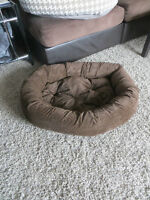 Donut Dog Bed! Need to sell
