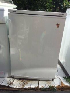 reasonable condition /GREAT working 90 liter freezer only , can d