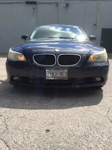 Bmw 530i 2004  London Ontario image 1