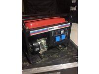 2.2kw Clarke Generator