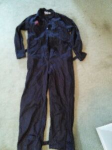 work jump suit, size 42- unused