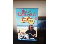 Billy's Connollys world tour Australia