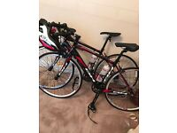 2 BH ZAPHIRE ROAD BIKES LITERALLY BRAND NEW!!