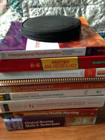 LPN textbooks for sale !