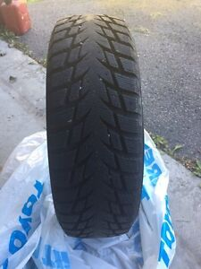 Full set winter tires 185/65R14