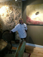 Private Chef ``THE HOME GOURMET``