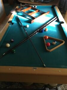 Small size pool table need gone !!