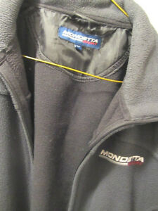 MONDETTA SPORT Jacket w/ inside pockets/ zipper outer pockets S North Shore Greater Vancouver Area image 2