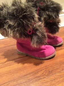Girl's Gymboree Boots