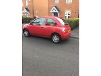 Nissan Micra - spares or repair