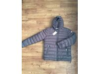 Moncler men's padded jackets