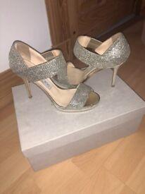 Jimmy choo shoes size 4