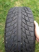 Nankang Sport NS-1 215/45/R17 Tires