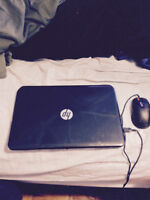 HP Notebook - Not 2mths Old -- updated