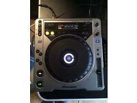 PIONEER CDJ 800 cheap !!!!