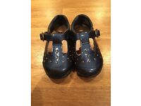 Size 3 NEW MotherCare shoes