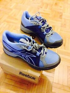 Reebok fitframe sport shoes new in the box