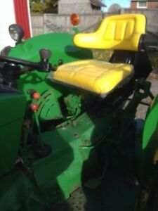 John Deere 1830 Peterborough Peterborough Area image 5