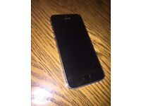 iPhone 5s - Space Grey (16GB)