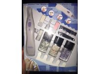 Colour workshop nail buffer brand new