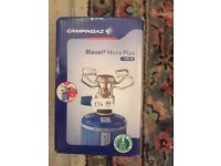 Camping compact campingaz bluet micro plus 1300W new stove