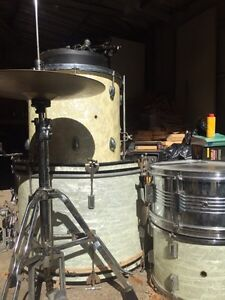 Classic Drums For Sale!!