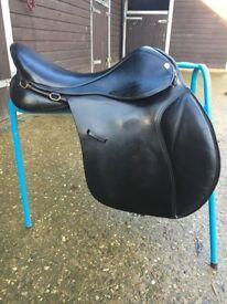 "18"" GFS GP saddle for sale"