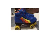 Retro roller skates SIZE 7