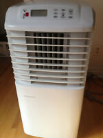 Simplicity Air Conditioner (8000 btu) and Heater