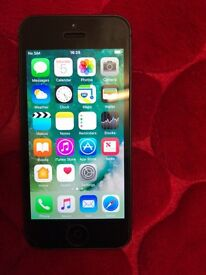 iPhone 5 80£