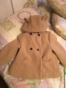 H&M coat new with tags