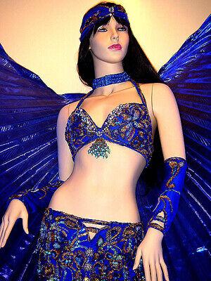 BAUCHTANZKOSTÜME, Bauchtanz Kostüm, Bella Türkei PDF GESCHÄFTSAUFLÖSUNG (Tanz Kostüm Sammlung)