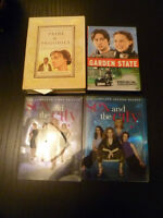 Great DVDs just $15 for all pictured! Includes Pride & Prejudice