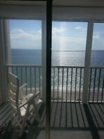 Stunning Florida Beach Condo (Available June - December)
