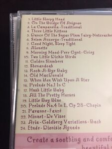 5 CD's with children's songs and baby lullabies Strathcona County Edmonton Area image 6