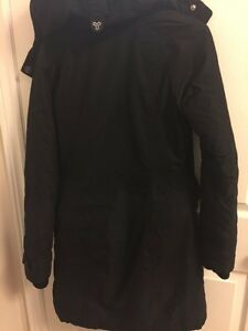 TNA small size parka in great condition! London Ontario image 5