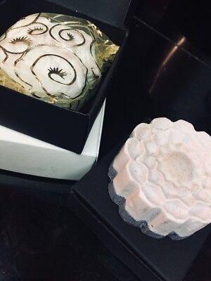 Jasmine Oat Soap Bar With Surprise Jewelry Inside (value between (Jasmine Oatmeal)