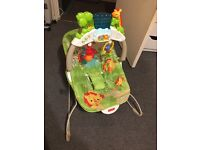 Baby Bouncer 20£ or best offers!!