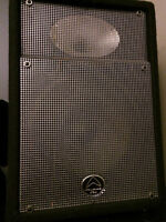 TWO Wharfedale Pro v12 Speakers